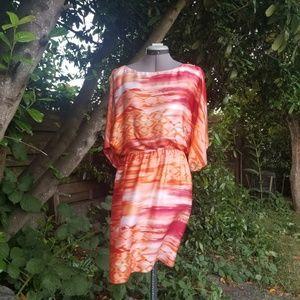 Eliza J Summer Dress